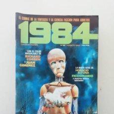Cómics: 1984. Lote 234761925