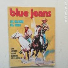 Cómics: BLUE JEANS. Lote 234762405