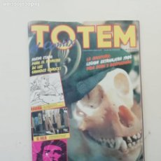 Cómics: TOTEM. Lote 234762520
