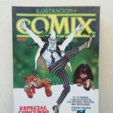 Cómics: COMIX. Lote 234764635