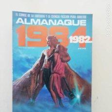 Cómics: 1984. Lote 234765385