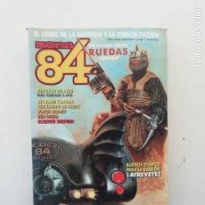 Cómics: ZONA 84. Lote 234766760