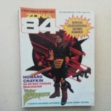 Fumetti: ZONA 84. Lote 234767375