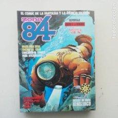 Cómics: ZONA 84. Lote 234769615