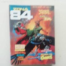 Fumetti: ZONA 84. Lote 234772680