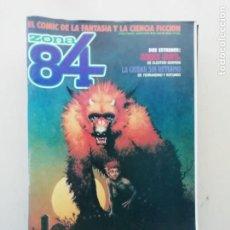 Cómics: ZONA 84. Lote 234774940