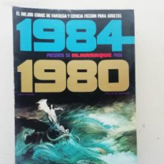 Cómics: 1984. Lote 234782985