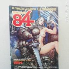 Cómics: ZONA 84. Lote 234783655