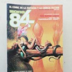 Cómics: ZONA 84. Lote 234783715