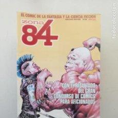 Cómics: ZONA 84. Lote 234783765