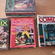 Cómics: COMIX INTERNACIONAL TOUTAIN AÑO 1980 A ELEGIR ENTRE 1 Y 48. Lote 234869485