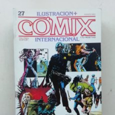 Cómics: COMIX. Lote 235582050
