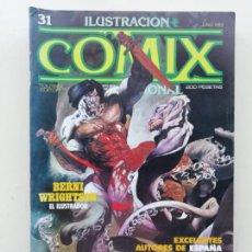Cómics: COMIX. Lote 235582135