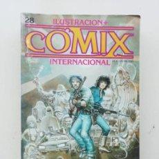 Cómics: COMIX. Lote 235582200
