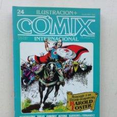 Cómics: COMIX. Lote 235582285