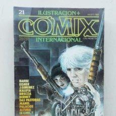 Cómics: COMIX. Lote 235582355
