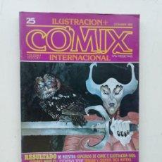 Cómics: COMIX. Lote 235582485