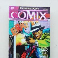 Cómics: COMIX. Lote 235582535