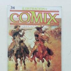 Cómics: COMIX. Lote 235582580
