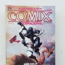 Cómics: COMIX. Lote 235582630