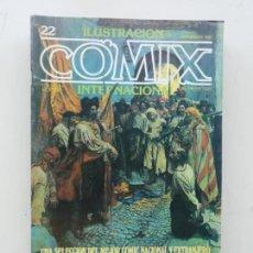 Cómics: COMIX. Lote 235582730