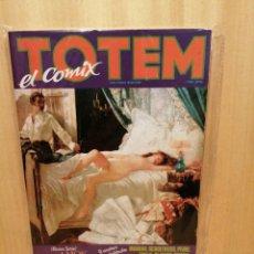 Cómics: TOTEM EL COMIX. NUM 25-27.TOUTAIN EDITOR.. Lote 235782055