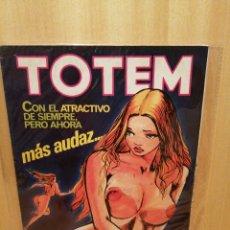 Cómics: TOTEM. NUM 58.. Lote 235786595