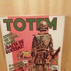 Cómics: TOTEM. NUM 55.. Lote 235788275
