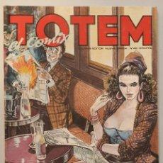 Cómics: TOTEM EL COMIX #48 (TOUTAIN, 1990). Lote 235790875
