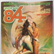 Cómics: RETAPADO ZONA 84 #50,51 Y 52 (TOUTAIN, 1988). Lote 235803895
