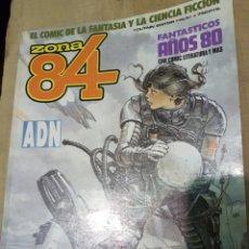 Cómics: COMIC ZONA 84 NUMEROS 65,66Y 67. Lote 235813350