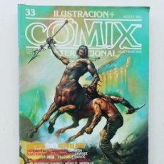 Cómics: COMIX. Lote 235869070