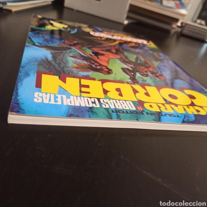 Cómics: Underground Todavía - Richard Corben - Foto 3 - 236320505