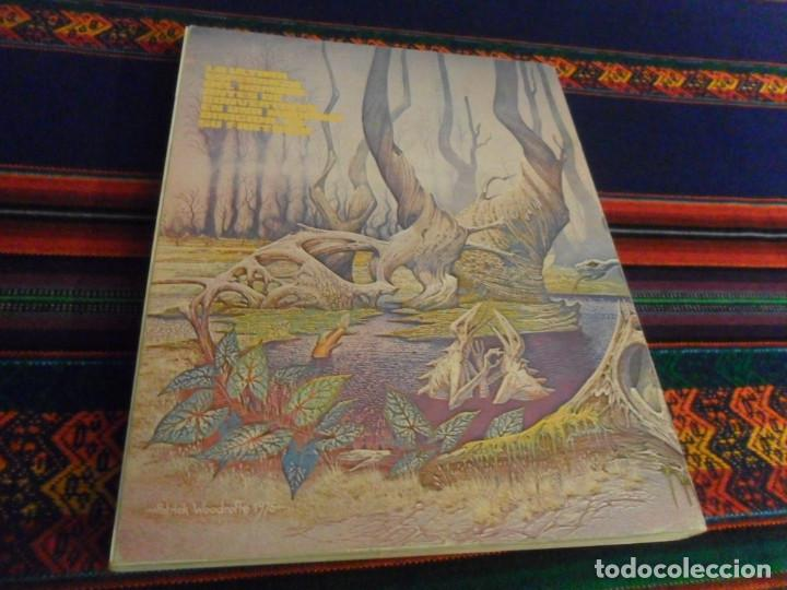 Cómics: ZONA 84 TOMO V CON NºS 12 5 10 31. TOUTAIN EDITOR 1984 750 PTS. LA GUERRA DE LAS GALAXIAS. - Foto 3 - 236867015