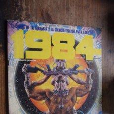 Fumetti: COMIC 1984 Nº 14, TOUTAIN, 1978. Lote 237631710