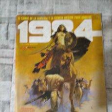 Cómics: 1984. COMIC DE CIENCIA FICCIÓN Y FANTASÍA. Nº 48 TOUTAIN EDITOR 2 ED. Lote 237694730