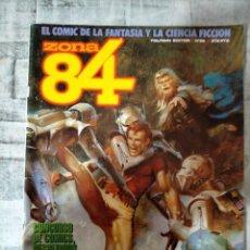 Cómics: 1984. COMIC DE CIENCIA FICCIÓN Y FANTASÍA. Nº 65 TOUTAIN EDITOR 2 ED. Lote 237694900
