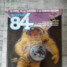 Cómics: 1984. COMIC DE CIENCIA FICCIÓN Y FANTASÍA. Nº 25 TOUTAIN EDITOR 2 ED. Lote 237695005