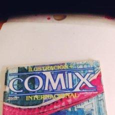 Comics: COMIX INTERNACIONAL-Nº 69. Lote 237780735