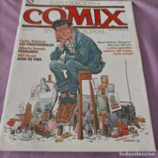 Cómics: COMIX INTERNACIONAL 52. Lote 238062700