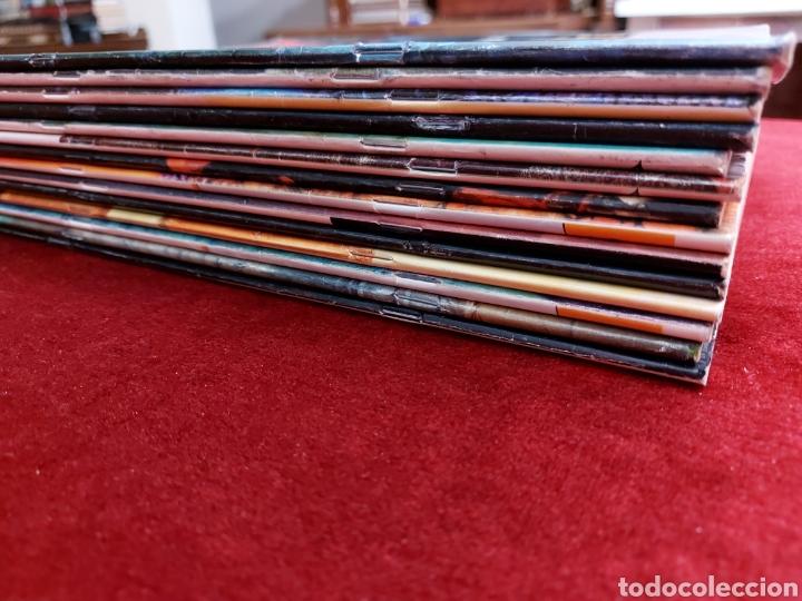 Cómics: COMIC CREEPY SEGUNDA EPOCA NUMEROS:1,2,3,5,7,8,9,10,11,12,13,14,16 Y 19/RICHARD CORBEN/TERROR/MIEDO - Foto 37 - 238134640