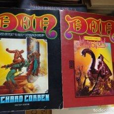 Cómics: RICHARD CORBEN..DEN..N° - 1 Y 2. Lote 238434070