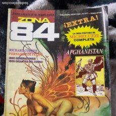 Fumetti: ZONA 84 NÚMERO 87. Lote 238517655