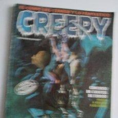 Cómics: CREEPY Nº 54 ~ TOUTAIN ~. Lote 239591915