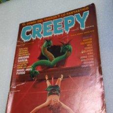 Fumetti: CREEPY. NUMERO 30. Lote 240445940