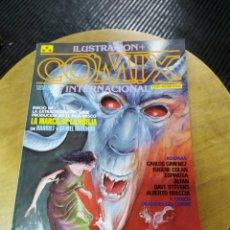 Cómics: COMIX INTERNACIONAL EXTRA N° 15 (48-49-50) TOUTAIN. Lote 241037785