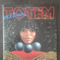 Cómics: TOTEM EL COMIX Nº 26 - 1ª EDICIÓN - TOUTAIN - 1988 - ¡NUEVO!. Lote 241177190