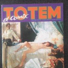 Cómics: TOTEM EL COMIX Nº 30 - 1ª EDICIÓN - TOUTAIN - 1989 - ¡COMO NUEVO!. Lote 241179120
