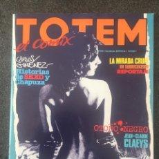Cómics: TOTEM EL COMIX Nº 42 - 1ª EDICIÓN - TOUTAIN - 1990 - ¡NUEVO!. Lote 241701350
