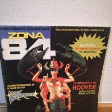 Fumetti: ZONA 84 CODY STARBUCK 95. Lote 242220400